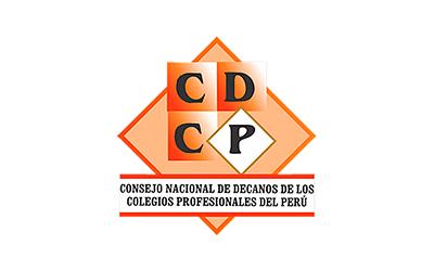 Entrevista al Decano Presidente CDCP, Soc. Roberto Rodríguez Rabanal en Radio Libertad (audio)