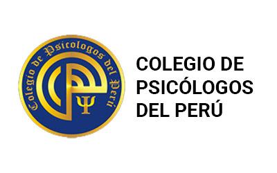 PRONUNCIAMIENTO COLEGIO DE PSICÓLOGOS DEL PERÚ