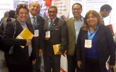 CONSEJO NACIONAL DE DECANOS DE LOS COLEGIOS PROFESIONALES DEL PERÚ (CDCP) PARTICIPA EN LA SEMANA DE LA INCLUSIÓN SOCIAL