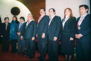Consejo Directivo 2011-2012