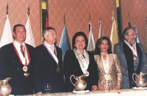 Consejo Directivo 2007-2008